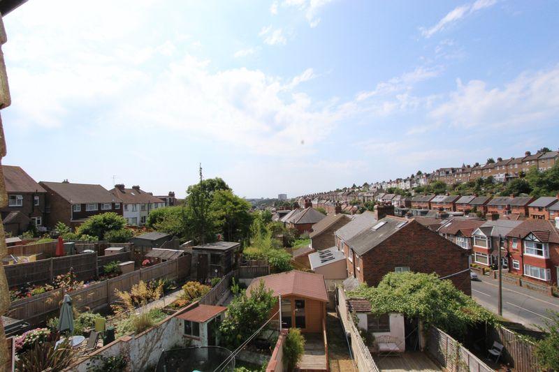 Hollingbury Rise