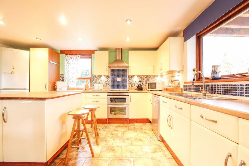 Greenlands Cottages Tewitfield
