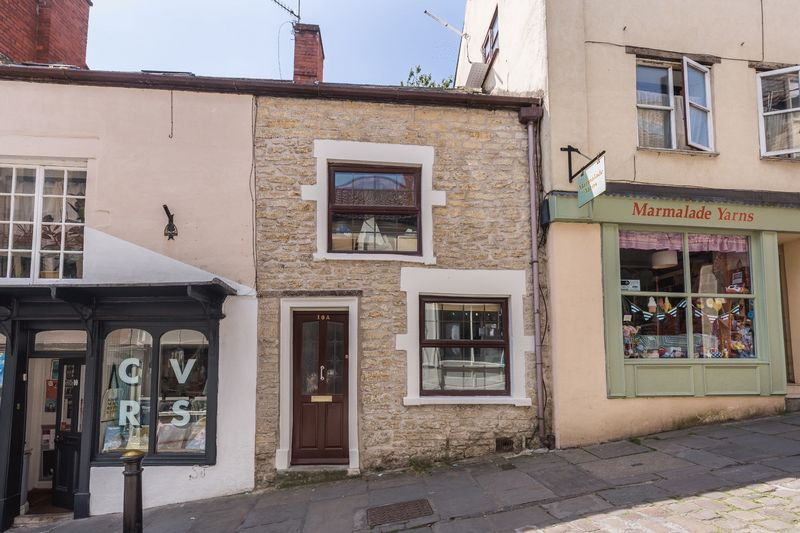 2 Bedrooms Property for sale in Catherine Hill, Frome
