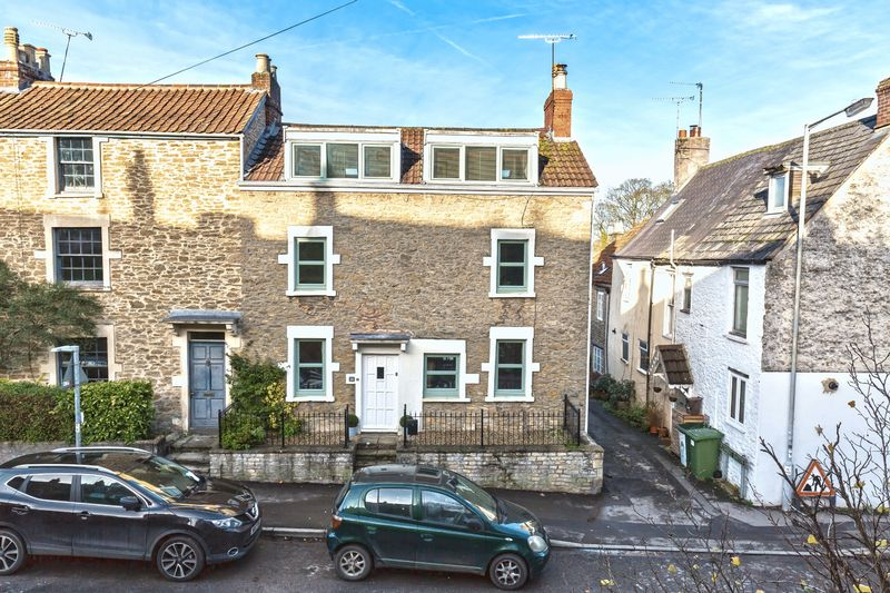 4 Bedrooms Property for sale in Christchurch Street East, Frome
