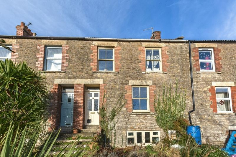 3 Bedrooms Property for sale in Long Ground, Frome