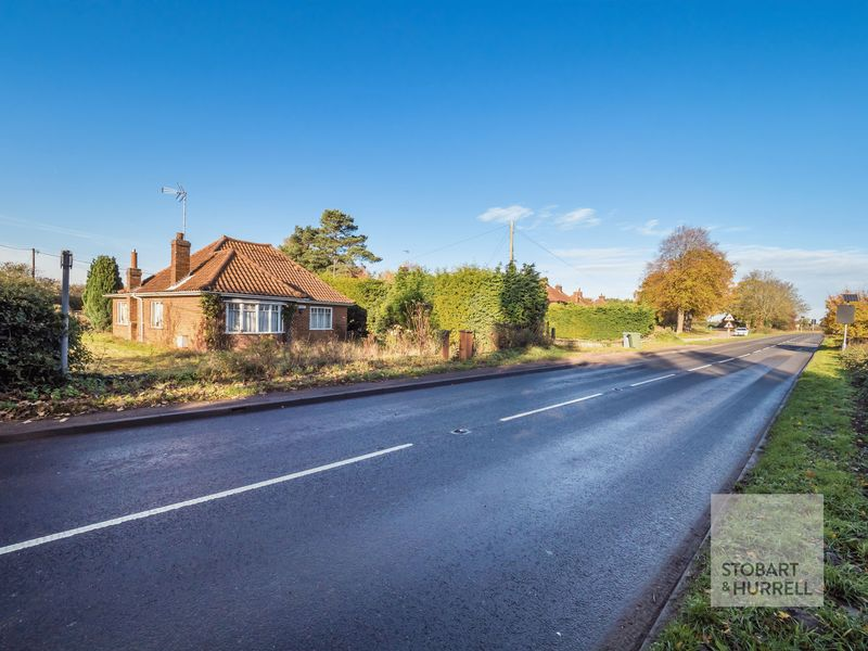 North Walsham Road Coltishall