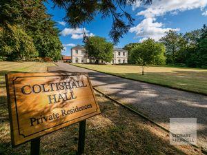 Wroxham Road Coltishall