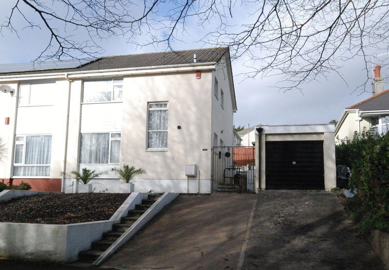Smallock Drive Crownhill