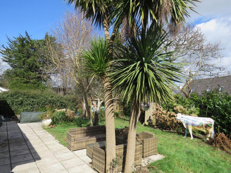 Copes Gardens