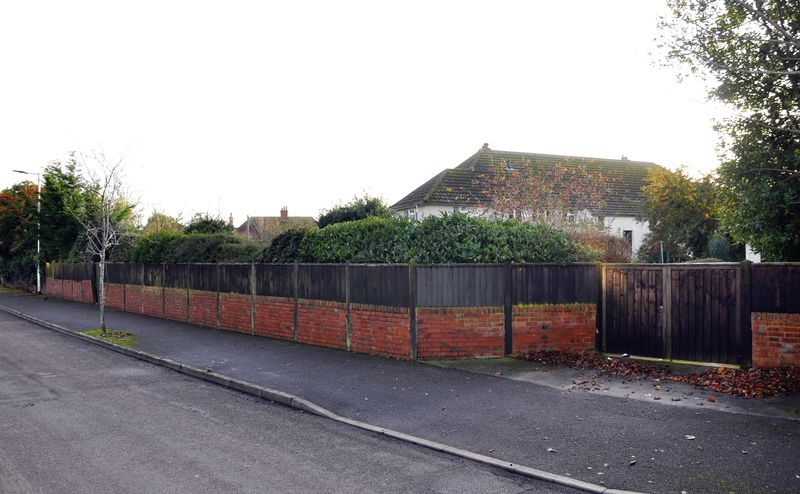 Cranford Avenue (originally flat 2 Elwyn Court