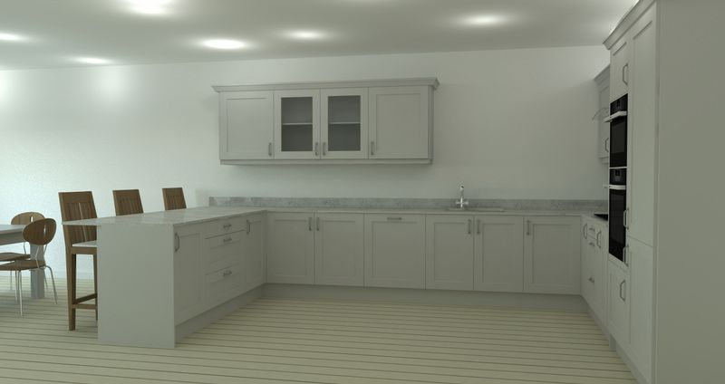 Kitchens by