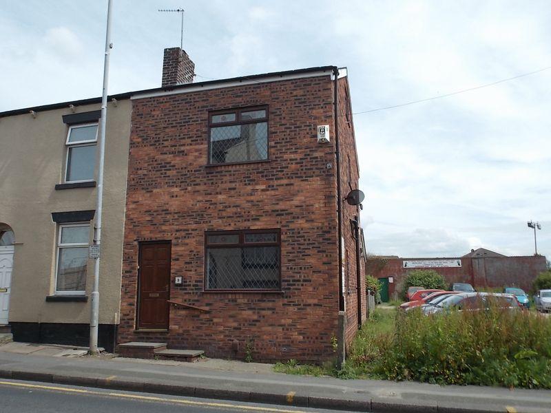 Wigan Road Westhoughton