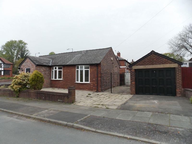 Newbrook Road Atherton