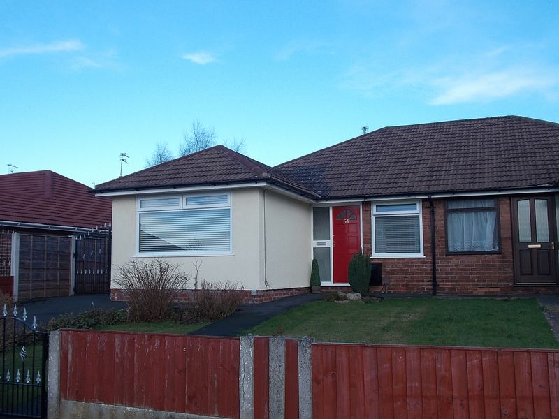 St Georges Avenue Westhoughton