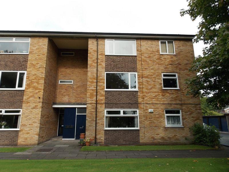 Haddon House Carslake Avenue