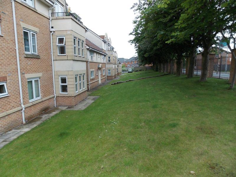 Hatherlow Court Westhoughton