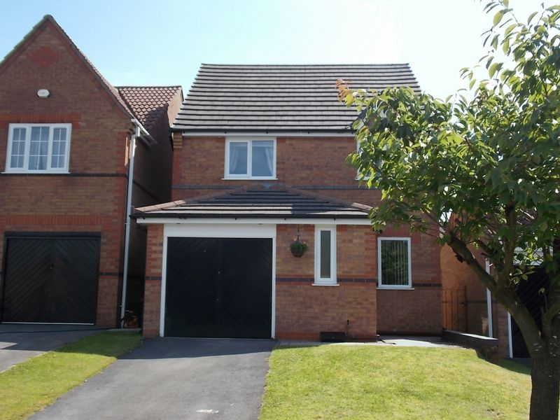 Bramford Close Westhoughton