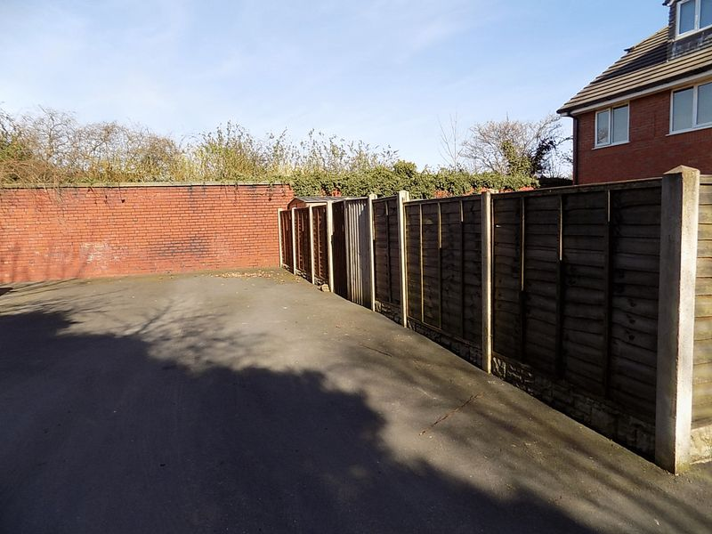 Bolton Road Westhoughton