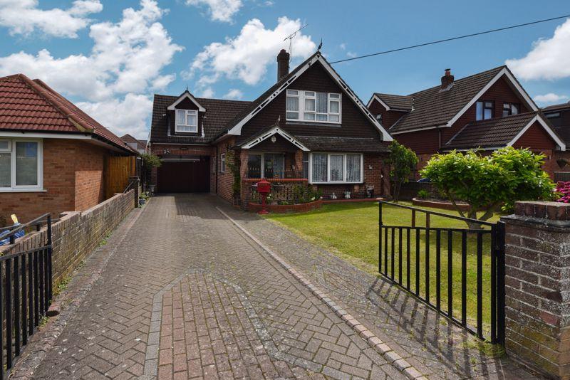 Catherington Lane