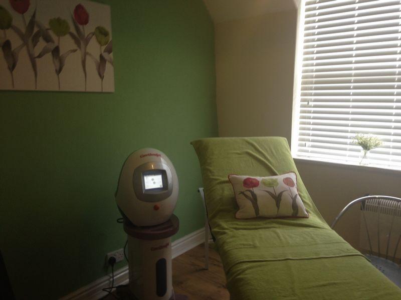 Treatment Room, Images, High Street, Broseley