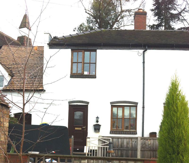 Legges Hill, Broseley Wood, Broseley