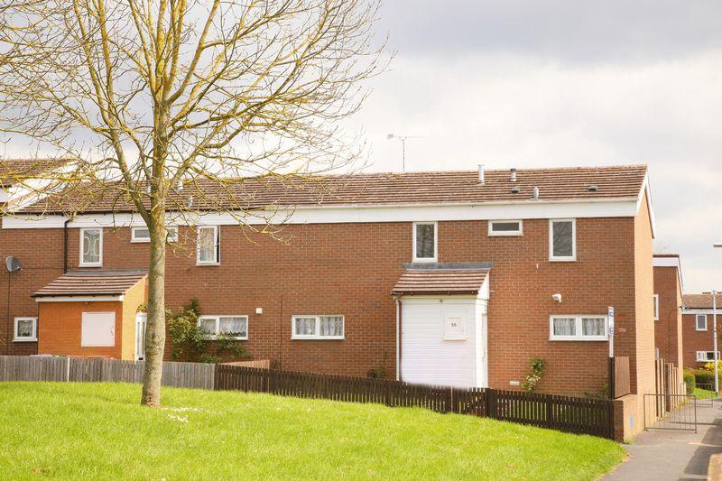 Warrensway, Woodside, Telford