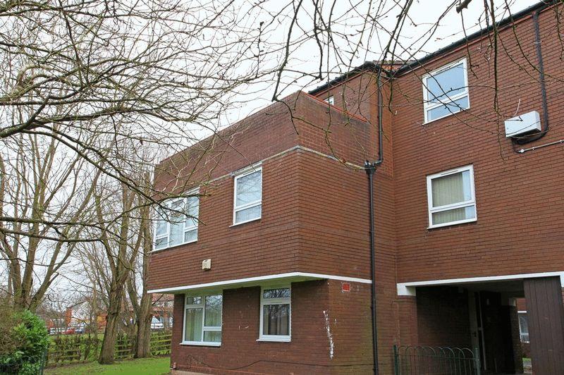 Boulton Grange, Randlay, Telford