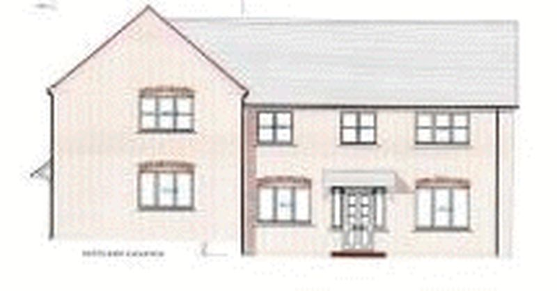 Plot 13, Bright Grove, Avenue Road, Broseley