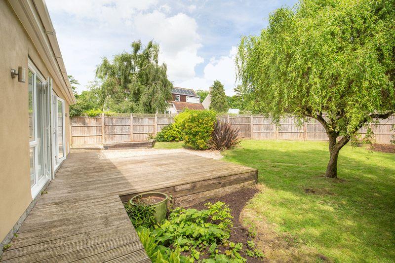 Neville Park Baltonsborough