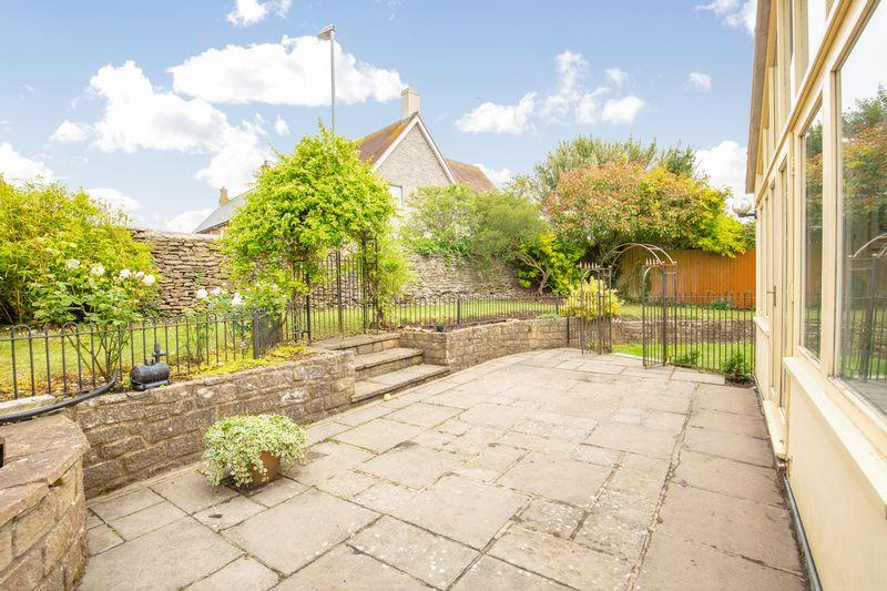 Church Farm Place Henstridge