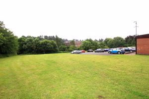 Gravel Hill Wombourne
