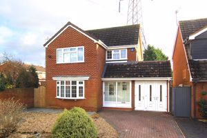 Brindley Close Wombourne