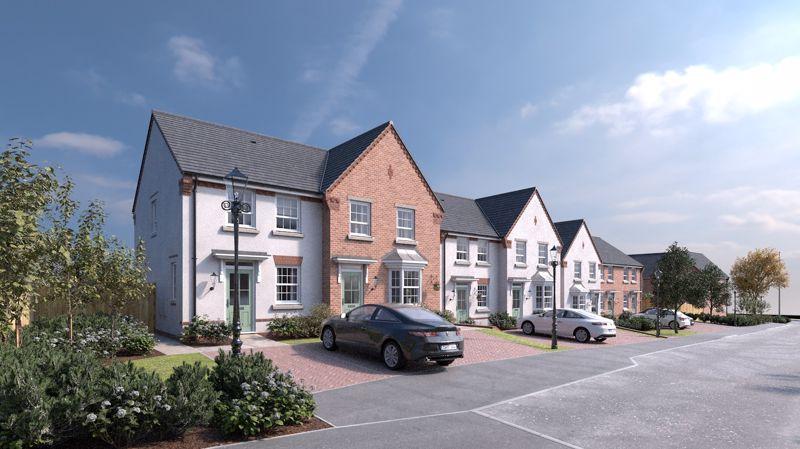 Kidderminster Road Alveley