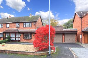 Mount Drive Wombourne