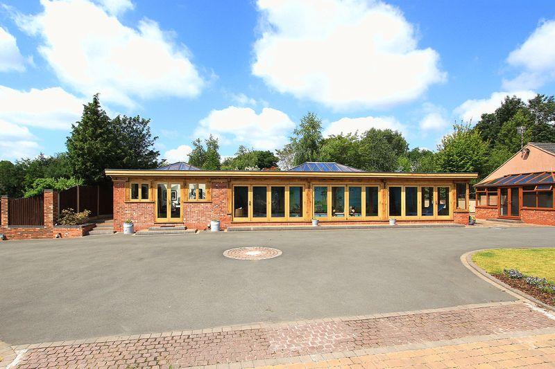 Chapel Lane Swindon