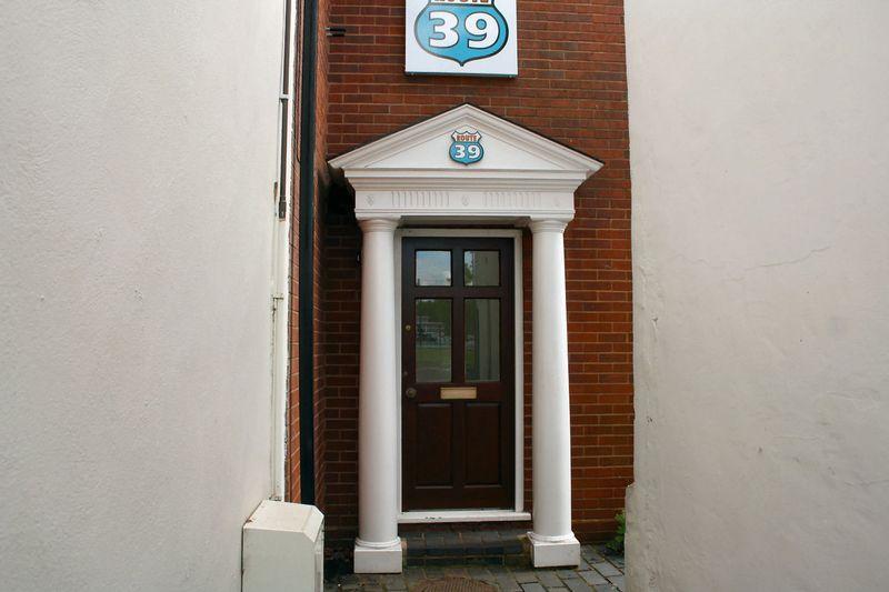 High Street Wombourne