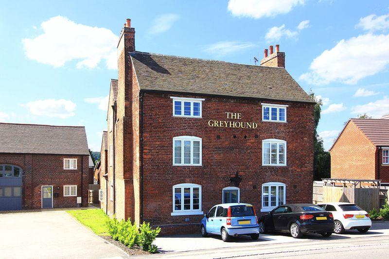Wombourne Road Swindon