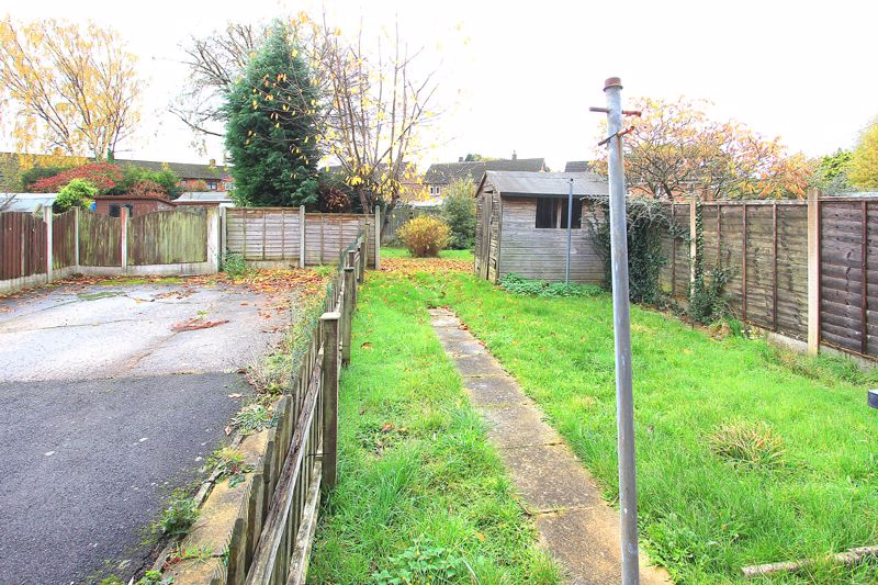 Sytch Lane Wombourne