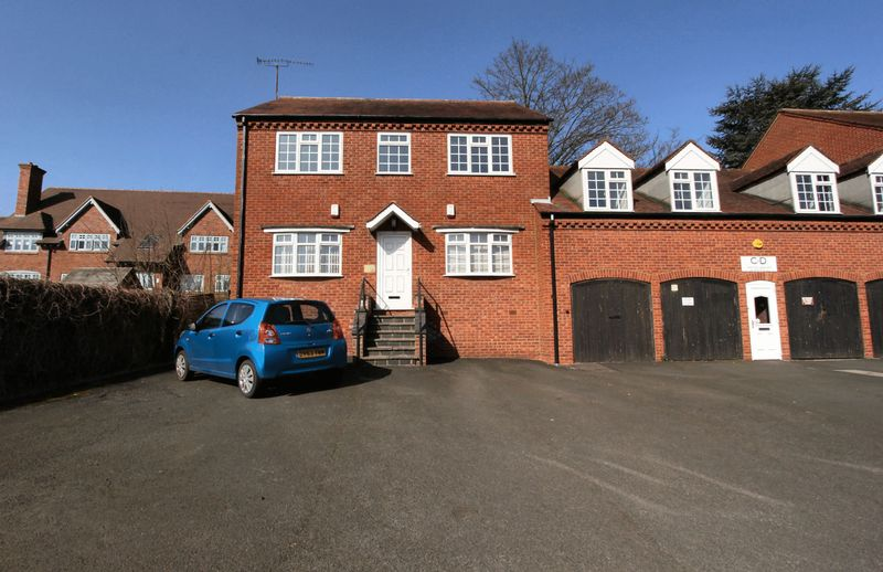 Carriers Fold, Church Road Wombourne