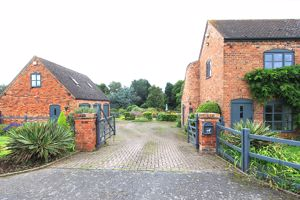 Crockington Lane Seisdon