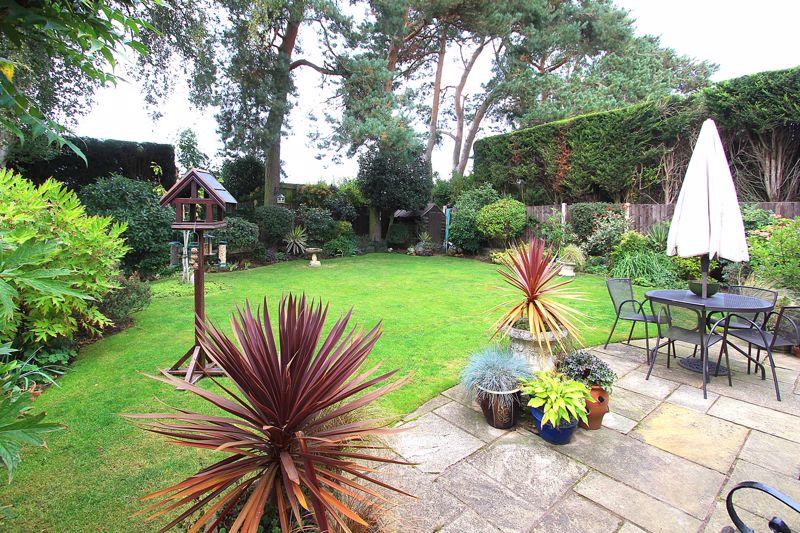 Richmond Gardens Wombourne