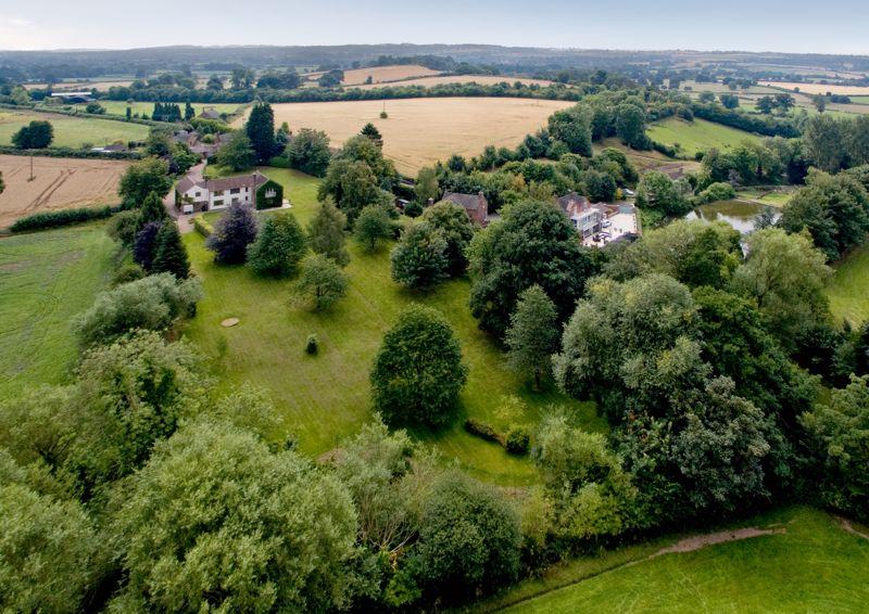 Upper Ludstone Claverley