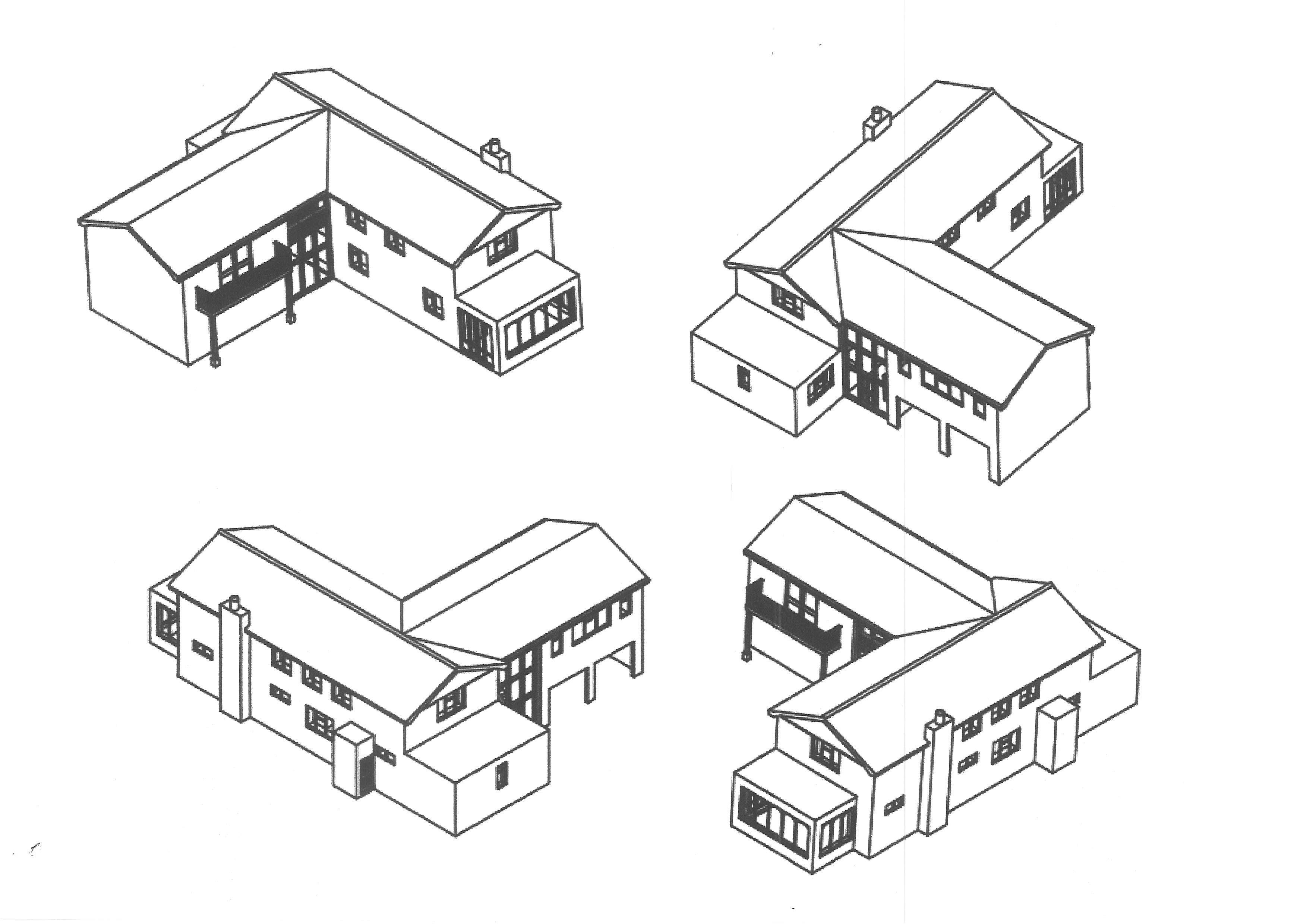 Proposed Extension Perspectives