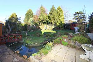 Waverley Gardens Wombourne