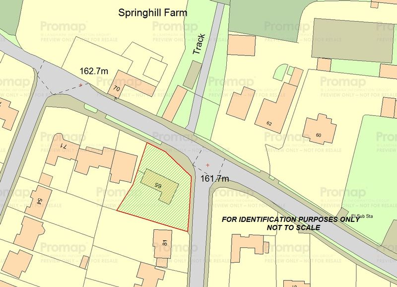 Springhill Lane Lower Penn