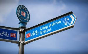 Old Weston Road, Cambridge Batch Flax Bourton