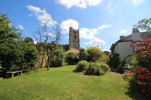 Church Walk Flax Bourton