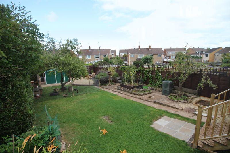 Fenshurst Gardens Long Ashton