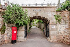 Arch Grove Long Ashton
