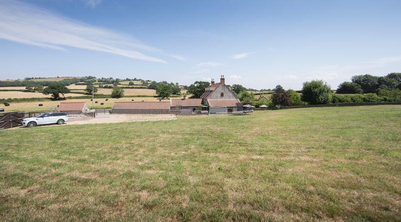 Barrow Lane Winford