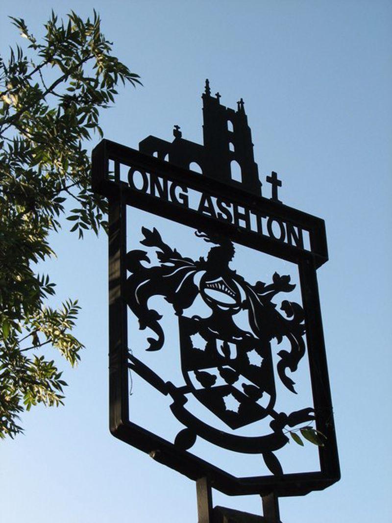 Providence Lane Long Ashton