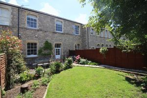 Morgan Place Flax Bourton