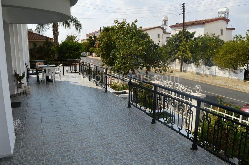 5 Olympou Street