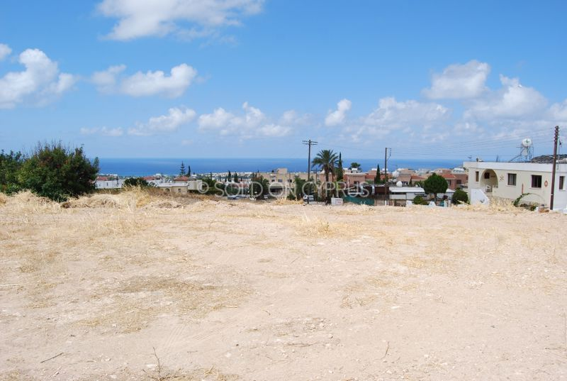 Lower Peyia